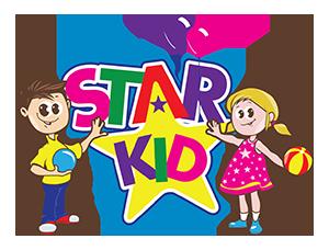 Tere tulemast StarKid mängutuppa